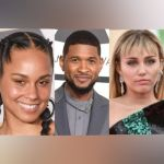 US Music Stars, Usher, Miley Cyrus, Alicia Keys, Others Coming to Lagos