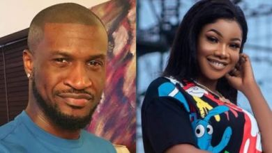 'My Management Awaits You' – Mr P to Offer Tacha of Big Brother Naija A Management Contract Image