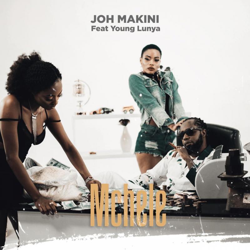 Joh Makini – Mchele Ft. Young Lunya Image