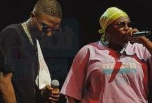 Photo of Wizkid Wants To Start 'Ashewo Business', Asks Teni for Funding