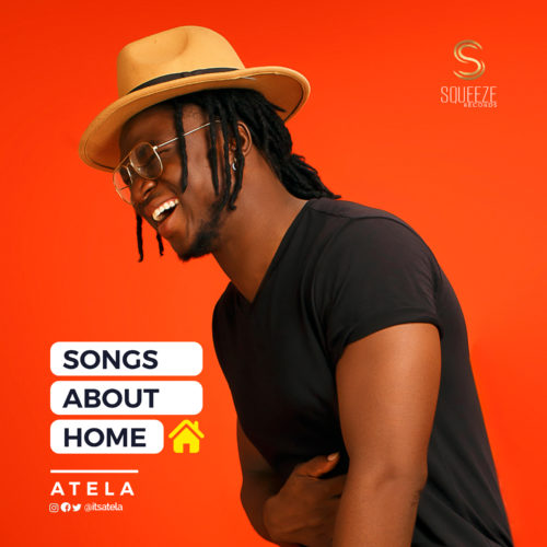 Atela – Songs About Home (The EP)