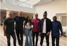 Photo of Sony Music West Africa Signs Kiddominant