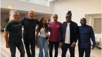 Sony Music West Africa Signs Kiddominant Image