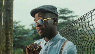 """Johnny Drille To Feature Styl-Plus, Drops A Cover To """"Run Away"""""""
