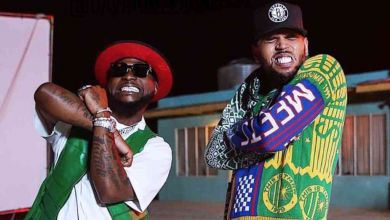 Photo of Davido & Chris Brown Perform Together For The 3rd Time, Make Fans Go Crazy In Atlanta, US || Watch Video