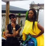"Tiwa Savage Comes Clean ""Am Not In Any Romantic Or Sexual Relationship With Wizkid"""