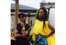 """Photo of Tiwa Savage Comes Clean """"Am Not In Any Romantic Or Sexual Relationship With Wizkid"""""""