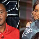 OAP Charles Anazodo Slams Tiwa Savage For Disrespecting Him