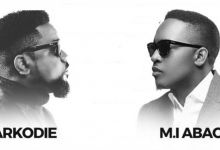"Photo of MI Abaga Hails Sarkodie For ""Best Rap Verse He's Ever Heard"""