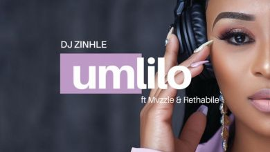 Photo of DJ Zinhle – Umlilo ft. Mvzzle & Rethabile