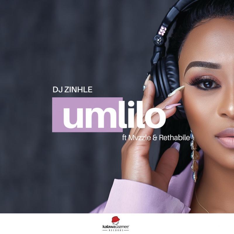 DJ Zinhle – Umlilo ft. Mvzzle & Rethabile