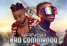 """Ycee Unveils Cover Art, Tracklist & Release Date For Debut Album """"Ycee Vs Zaheer"""" Image"""