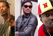Listen To Blackface's 43-Minute Conversation With Faze Before His Performance At 2baba's Concert
