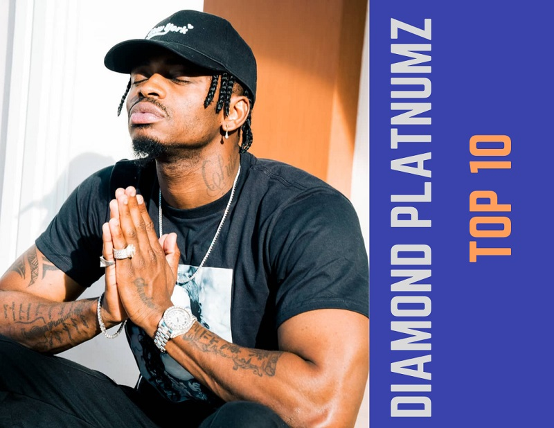 Diamond Platnumz Biography And Top Songs Image