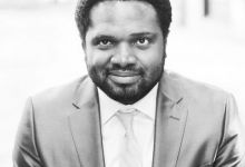 Photo of Cobhams Asuquo's Wife Reveals Their First Child Was Born Blind
