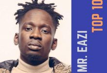 Photo of Mr Eazi Biography And Best Of All Time Songs