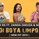 Master KG – Di Boya Limpopo ft. Zanda Zakuza & Makhadzi