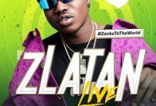 "Photo of Zlatan Announces ""Zlatan Live"" December Concert"