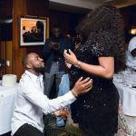 Davido welcomes baby boy with Chioma