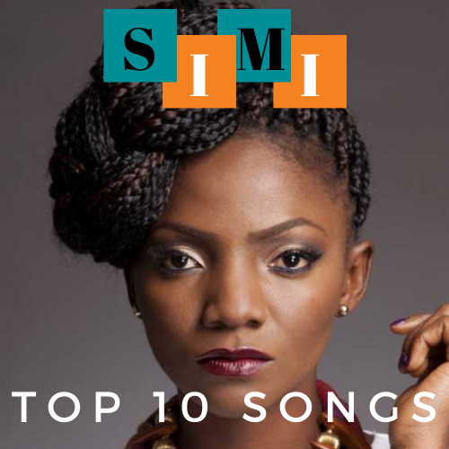 Simi Biography And Top Songs