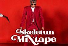 Photo of DJ Kaywise – Skeletun Mixtape