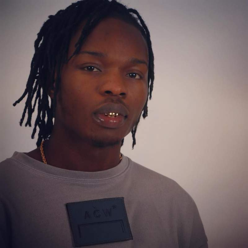 EFCC Witness Reveals That Naira Marley Had Stolen UK & US Credit Card Details In His Laptop Image