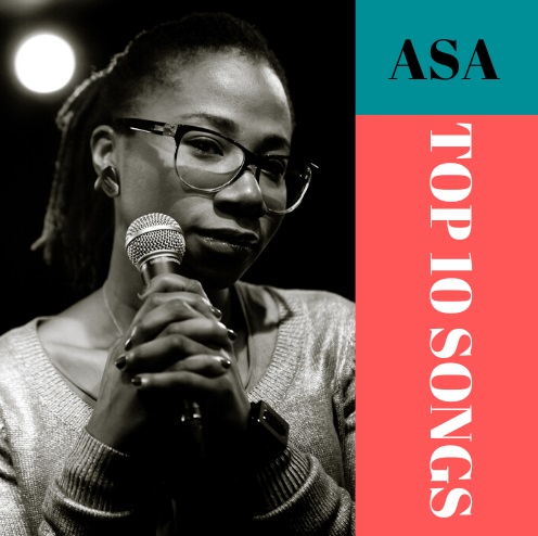 Asa Biography And Top Songs Image