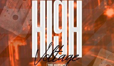 DJ Latitude – High Voltage The Mixtape