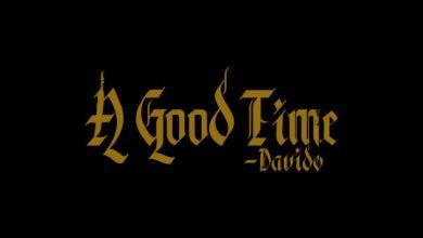 ALBUM: Davido – A Good Time (Pre-order)