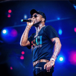 Watch Davido Kill It In Recent Performance At The Power House In New York