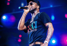 Photo of Watch Davido Kill It In Recent Performance At The Power House In New York