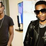 Wizkid Officially Announces He Is A Marlian