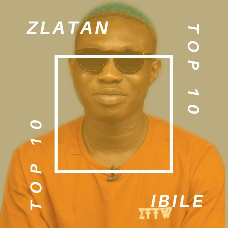 Zlatan Ibile Biography And Top Songs
