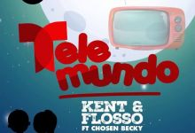 Photo of Kent & Flosso – Telemundo Ft. Chosen Becky