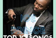 Ice Prince Biography And Top Songs