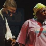 Teni Says Wizkid Took Her Virginity