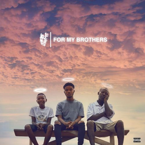 Ko-Jo Cue – For My Brothers (Album)
