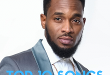 D'banj Biography And Top Songs