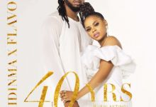 Photo of Chidinma X Flavour – 40Yrs (Everlasting) EP