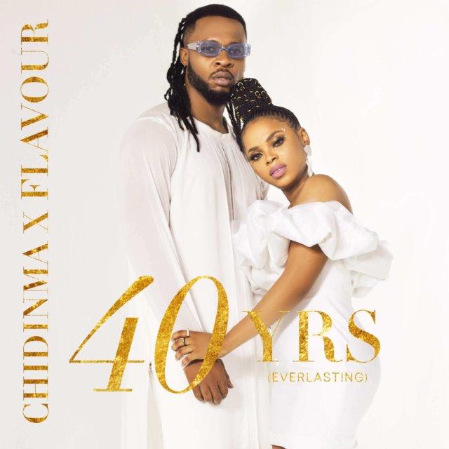 Chidinma X Flavour – 40Yrs (Everlasting) EP