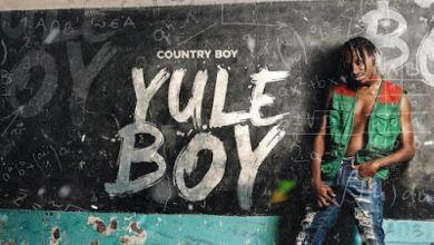 Country Boy – Yule Boy Album