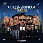 DJ Baddo – Odun Joro Mix