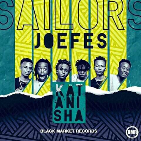 Sailors Ft. Joefes – Katanisha