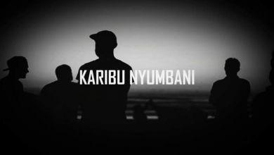 Zizou Al Pacino – Karibu Nyumbani ft. All Stars Image