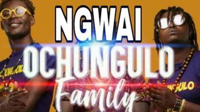 Ochungulo Family – Ngwai Image