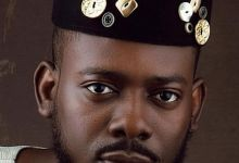 """Expect The Best, Adekunle Gold Brags About Forthcoming """"Afro Pop"""""""