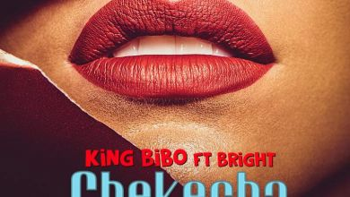 Photo of King Bibo Ft. Bright – Wanao