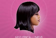Photo of Miss Erica – In My Heart ft. Sat-B