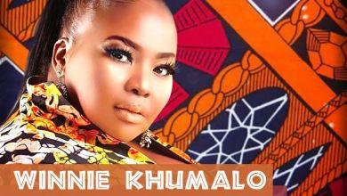 Winnie Khumalo - Umuntu Wam (feat. Melchisa) - Single