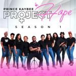 Prince Kaybee Shares Project HOPE (Season 1) Album Artwork